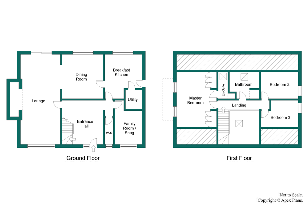 Amazing Examples Of Floor Plans #10: Bold - Click Here To Open And Close This Tray